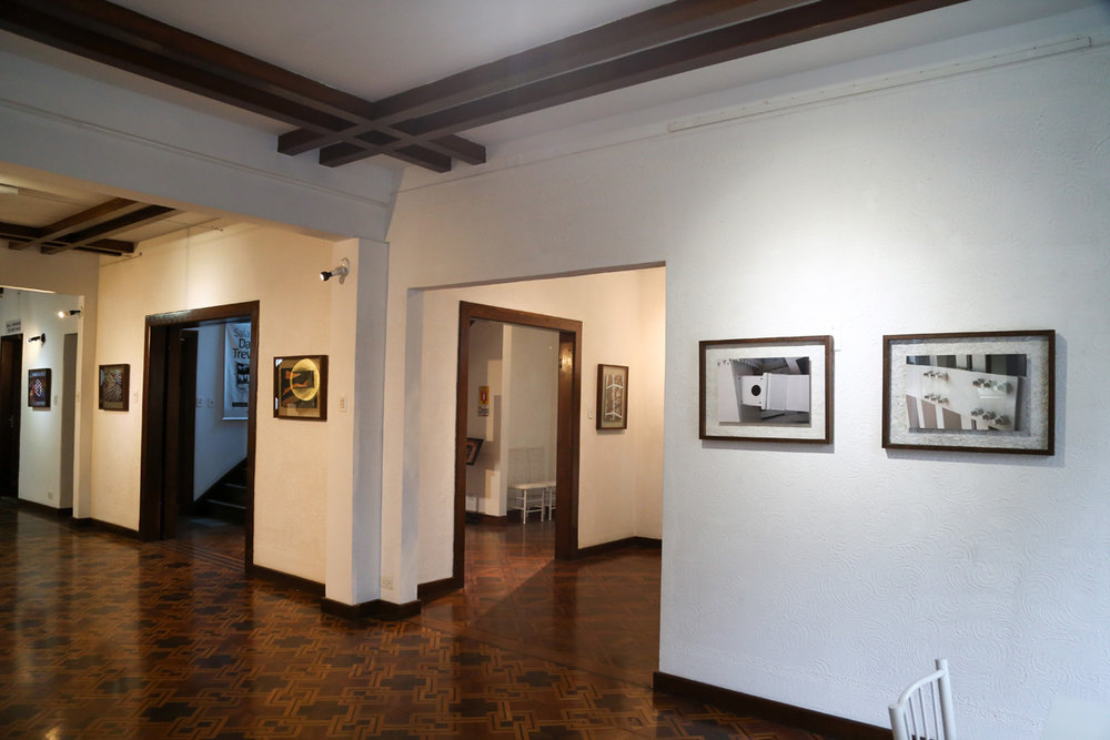 Museu Guido Viaro, Curitiba, 2018