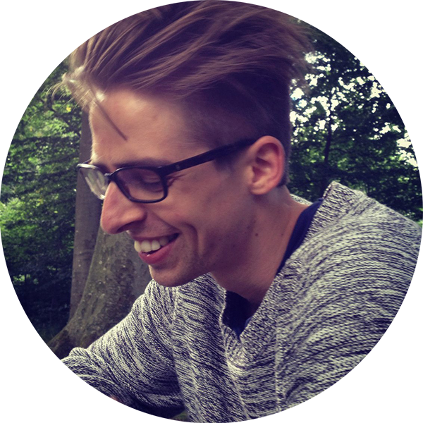 Daniel Grahn - iOS/Rails developer