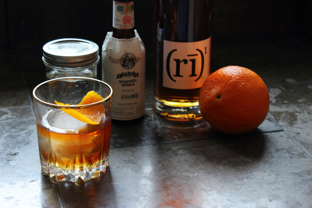 classic old fashioned cocktail recipe