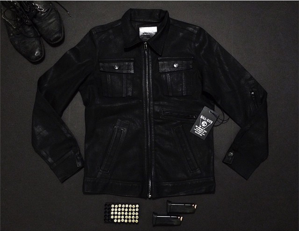 wax coated black jacket from whiskey and honey.png