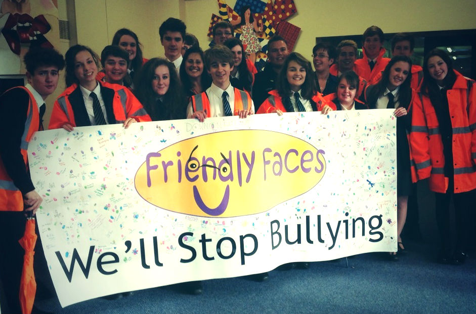 Anti Bullying Slogans For Children Own Anti Bullying Slogans