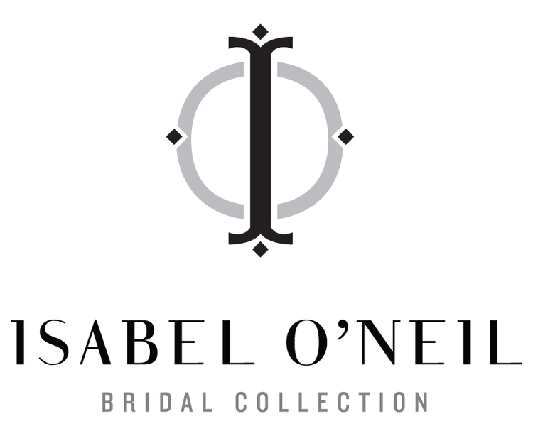 Isabel O'Neil Bridal Collection • Tampa's Most Stylish Bridal Boutique