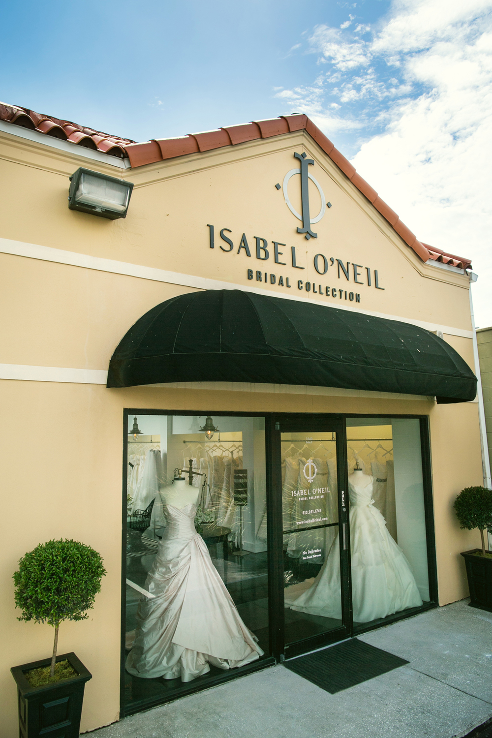 Gallery Isabel Oneil Bridal Collection Tampas Most Stylish