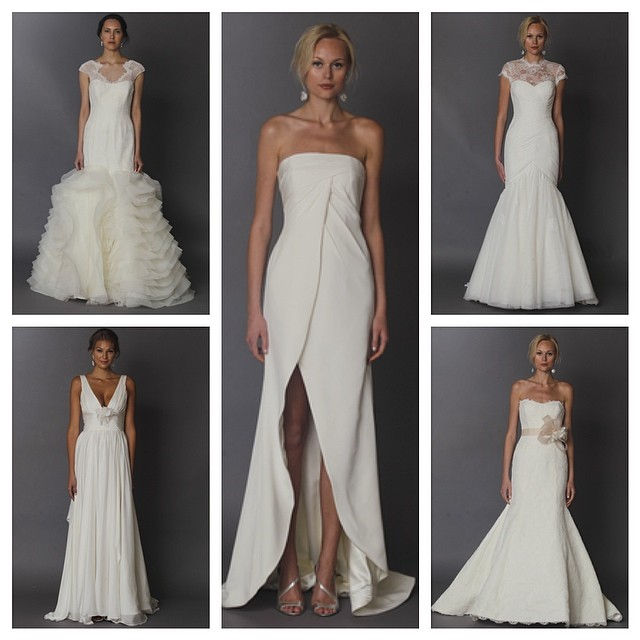 Wedding Gowns Tampa: Isabel O'Neil Bridal Collection • Tampa's Most