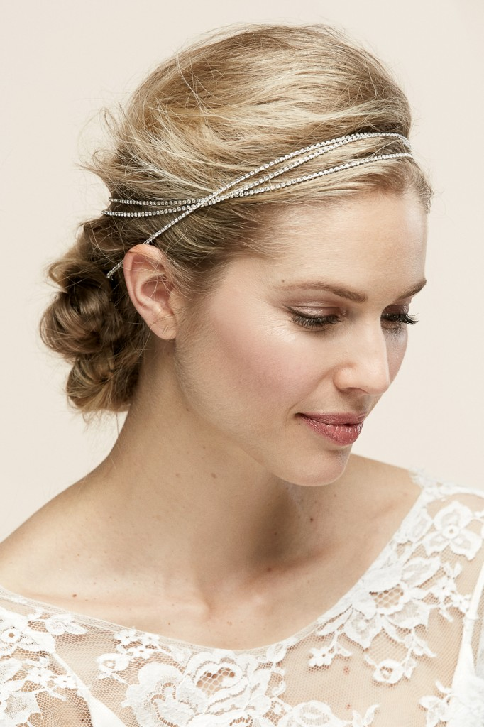 Bridal Headpiece Tampa Bridal Boutique