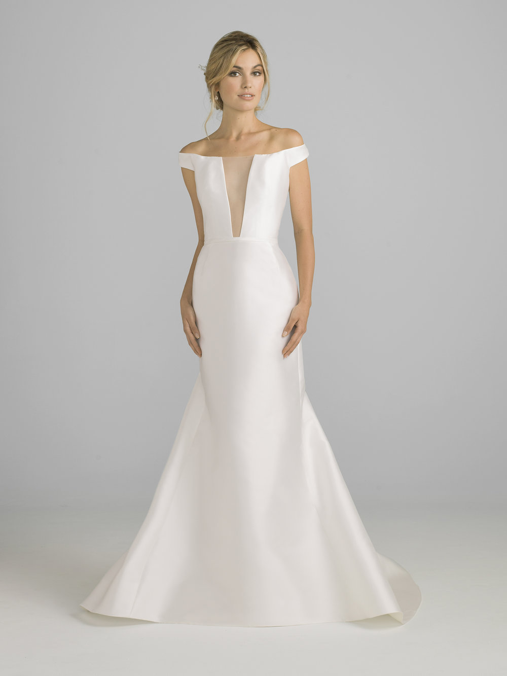 Azul by Liancarlo — Isabel O\'Neil Bridal Collection • Tampa\'s Most ...