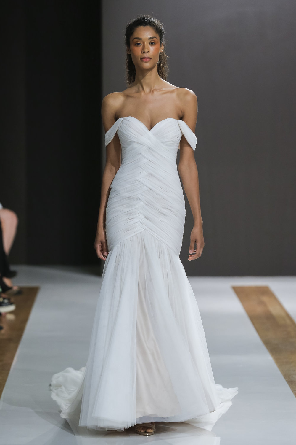 Celebrity Designer, Mark Zunino, Bridal Debut Trunk Show, November 3 ...