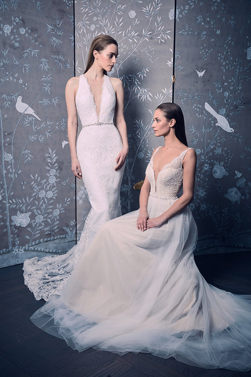 Legends by Romona Keveza — Isabel O\'Neil Bridal Collection • Tampa\'s ...