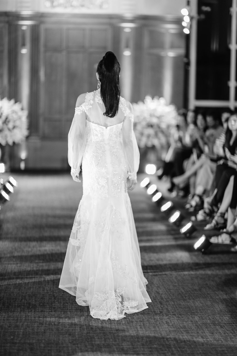 6a7e3cb88359c An Evening of Bridal Fashion from Isabel O'Neil Bridal — Isabel O ...