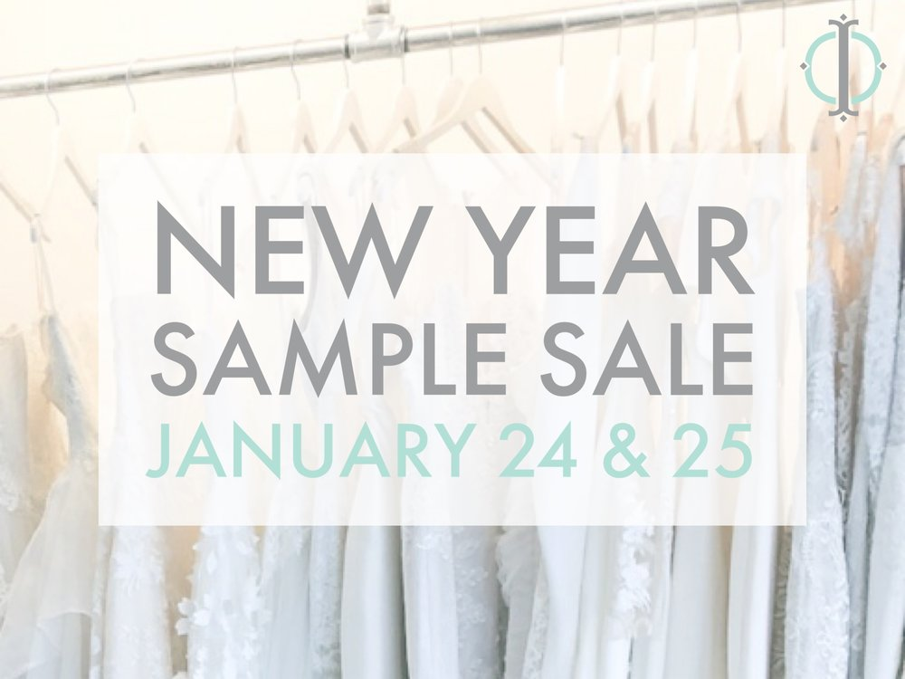 Tampa Bridal Shop Sample Sale Wedding Dresses