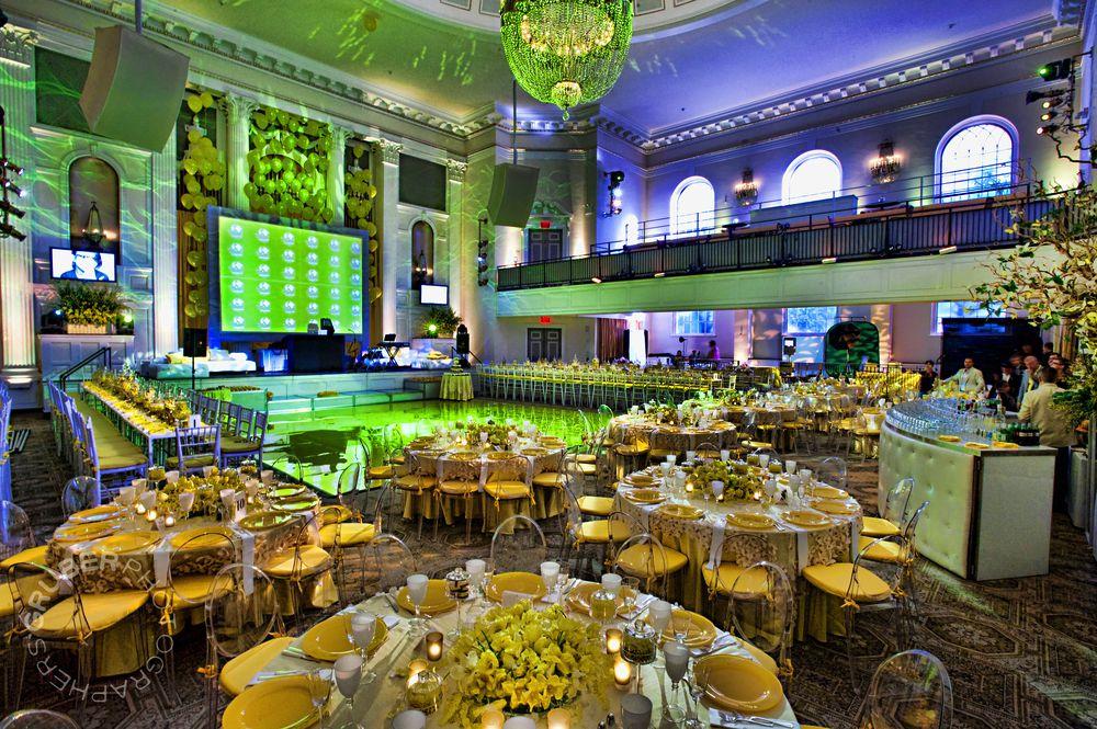 Bar Mitzvah Venue NYC