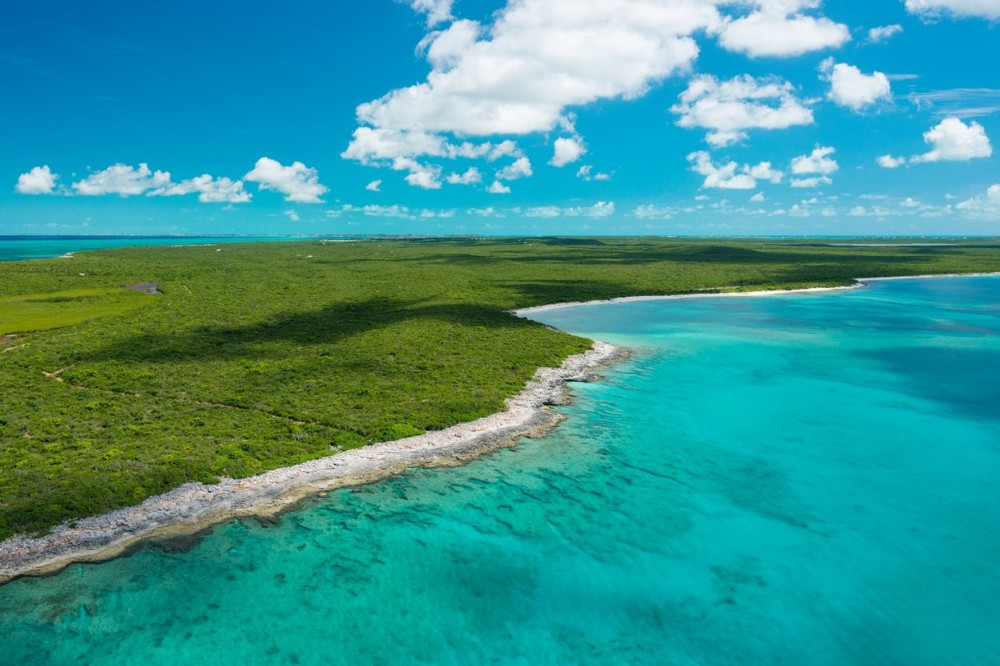 $23,000,000 USD | Turks and Caicos Islands | Turks & Caicos Sotheby's International Realty