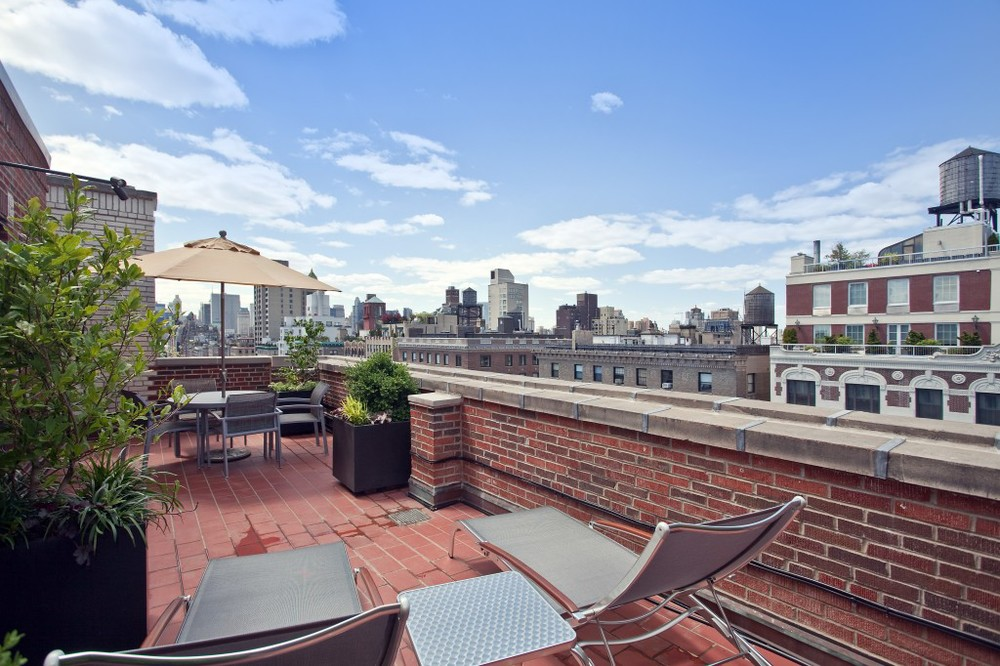 $20,250,000 USD | New York, USA | Sotheby's International Realty -East Side Manhattan Brokerage