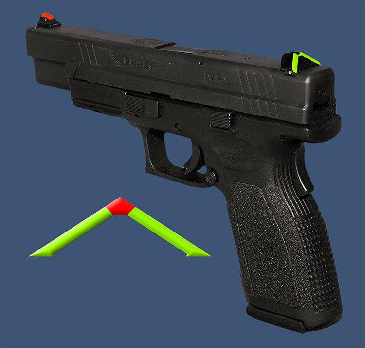 Xdm Tactical Sights Advantage Tactical Sight