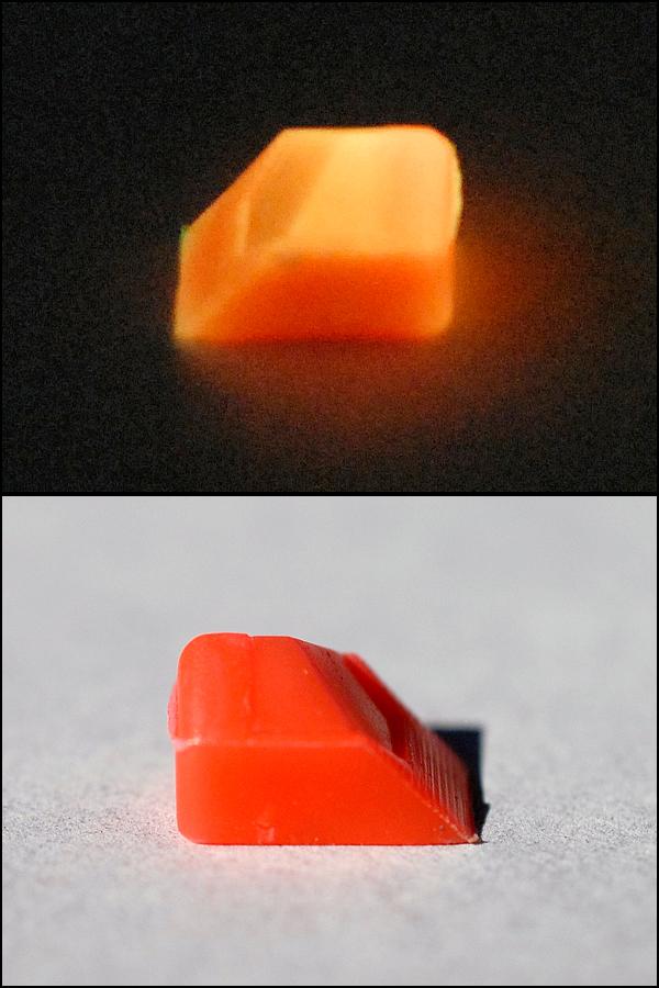 Firefly Generation II: Coral Glowing Lt. Orange