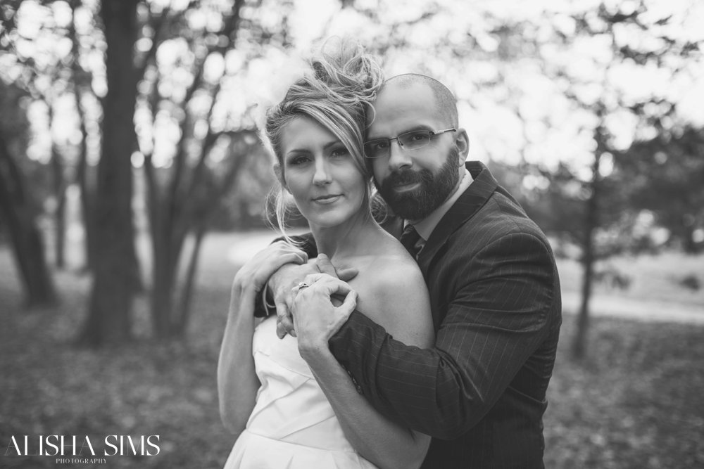 Evansville Wedding Photographer