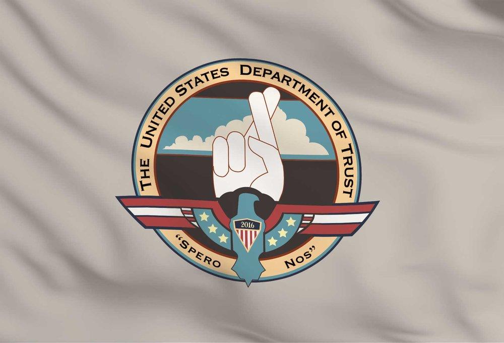 The Department of Trust,  2017
