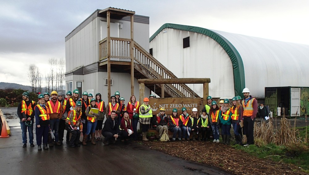 2016 University of the Fraser Valley Facility Tour