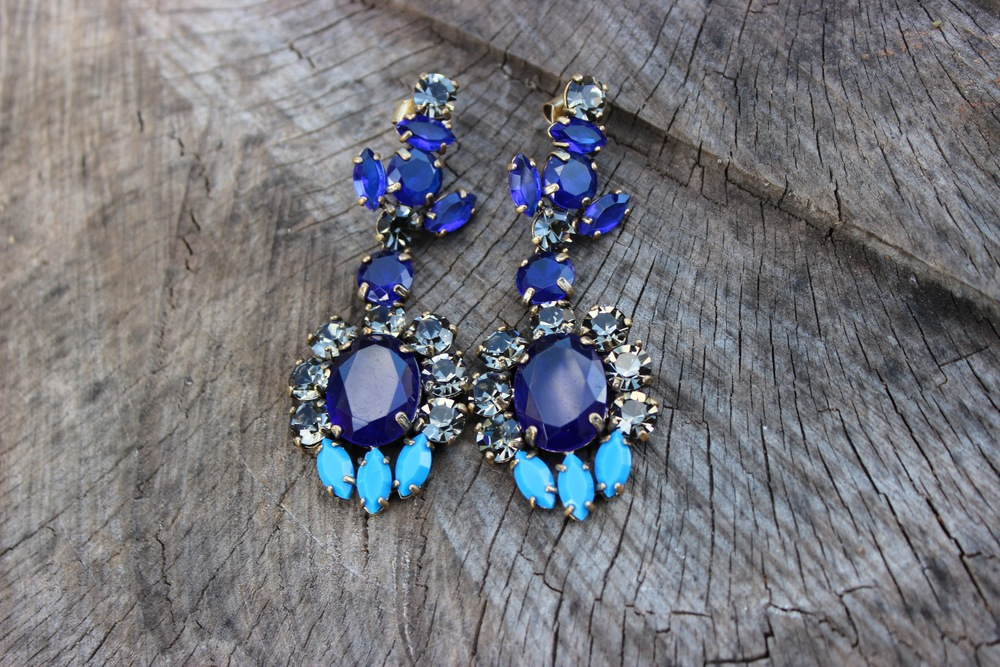 j crew blue earrings close up.jpg