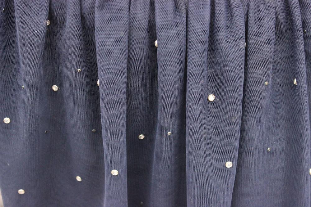 Skirt Close-Up