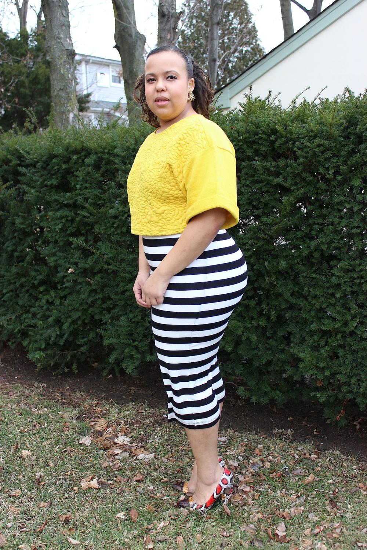 blk wht stripe skirt 2.jpg