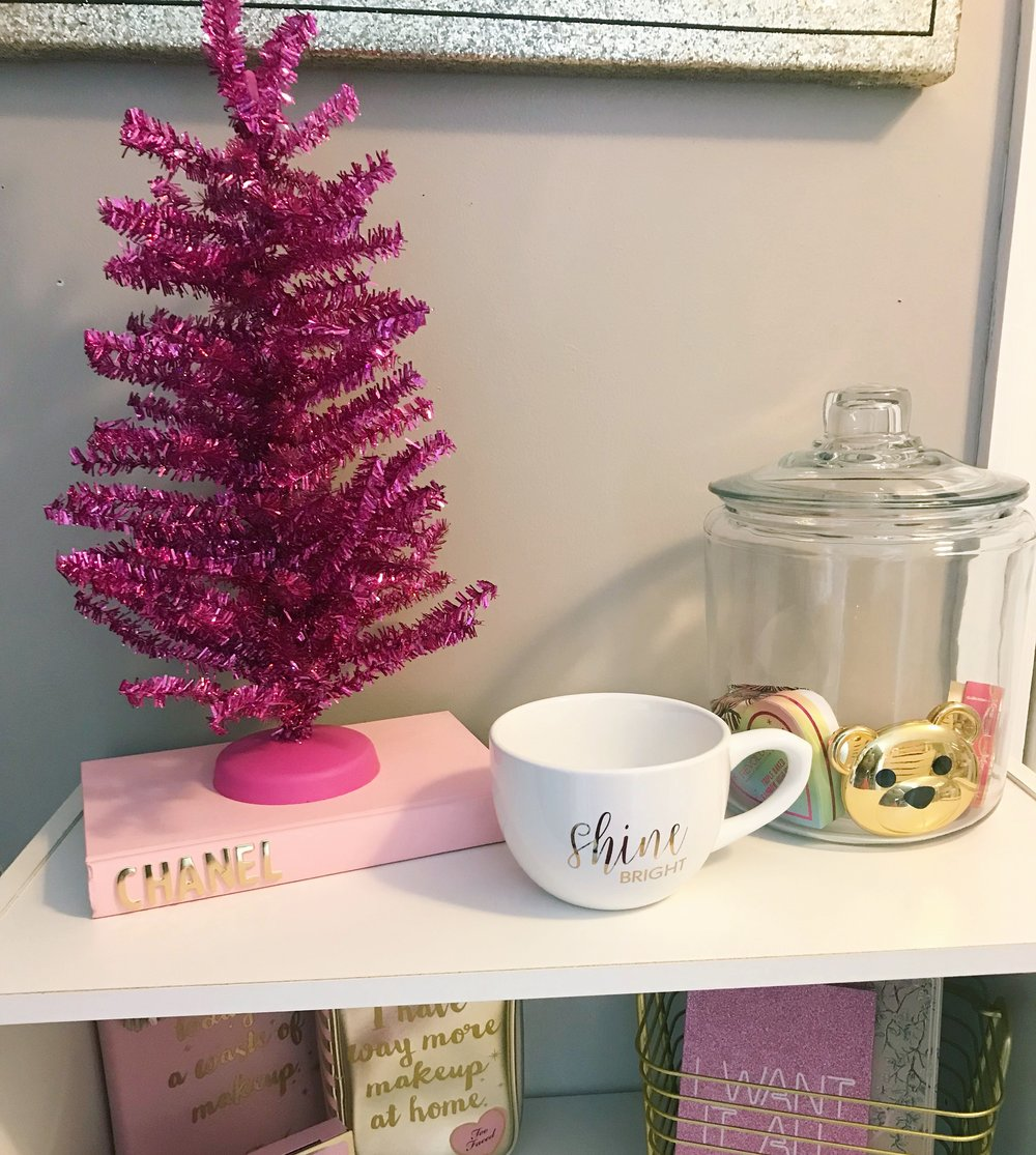 Target Mini Pink Christmas Tree.JPG