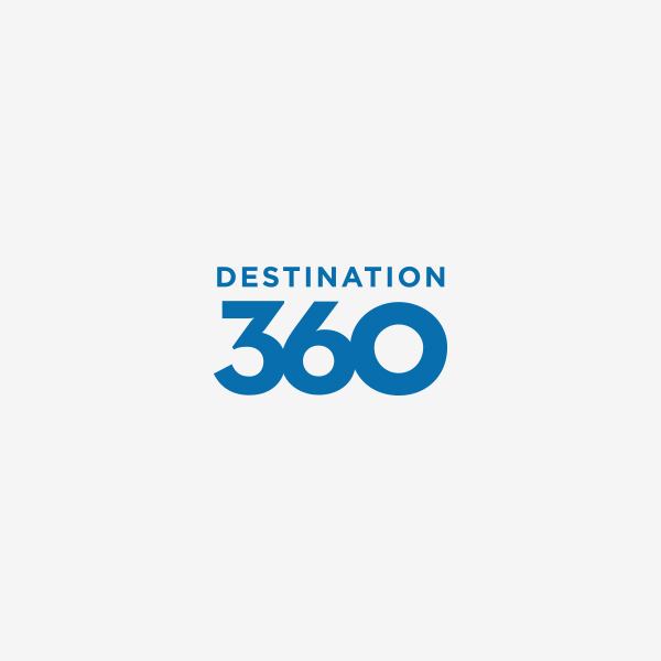 evrybdy logo design branding seattle destination 360 corin mcdonald