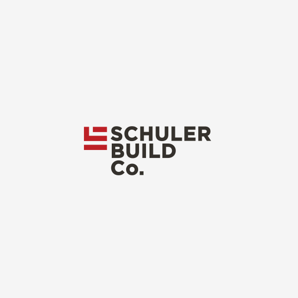 evrybdy logo design branding seattle schuler build co corin mcdonald