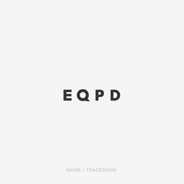 evrybdy logo design branding seattle eqpd corin mcdonald