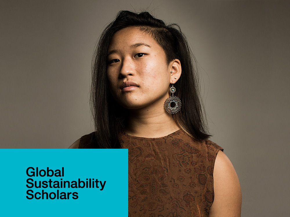 Global Sustainability Scholars