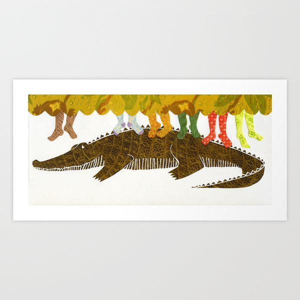 """""""Tutankhamón"""" Print"""