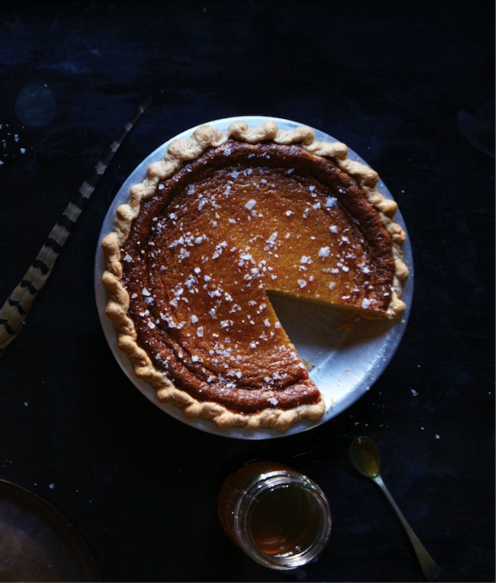 THANKSGIVING PIES! - CLICK HERE TO START YOUR ORDER