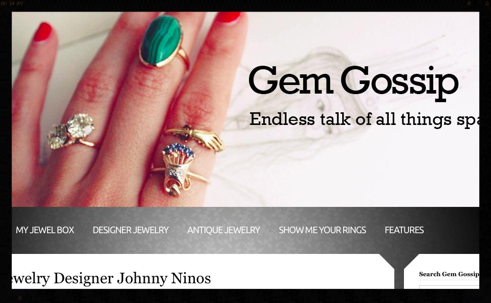 Gem Gossip