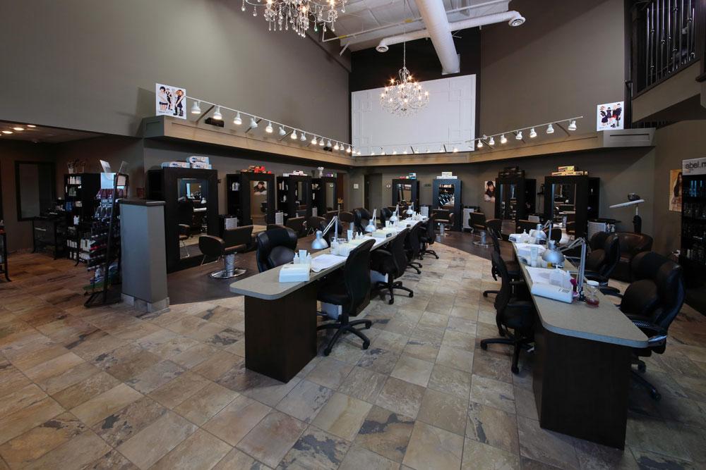 New Hair Salon In Lloydminster