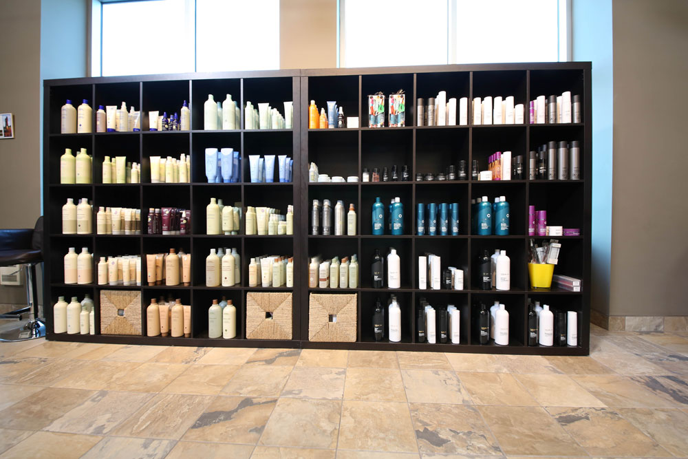 Vivid Hair Product