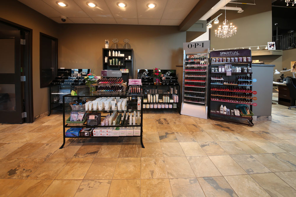 Vivid Hair Studio, Lloydminster