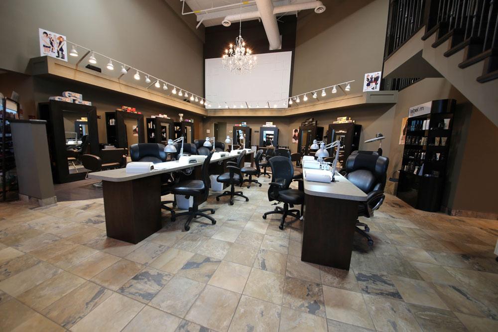 Vivid Lloydminster Hair Studio & Spa