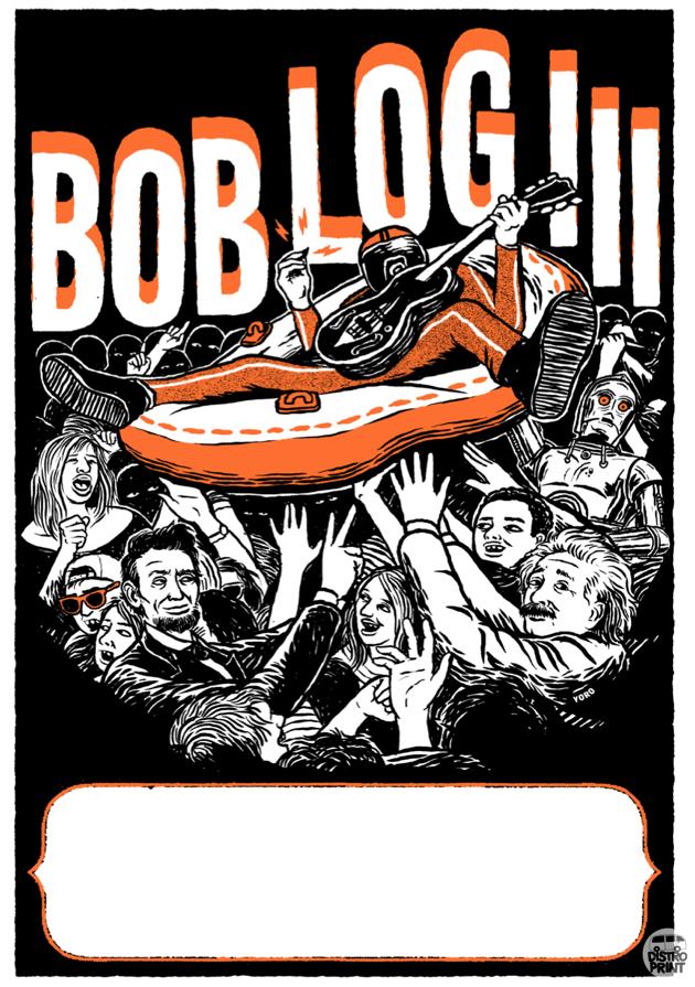 Bob Log