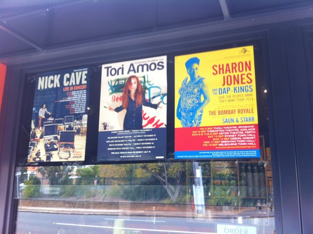 Sharon Jones A2