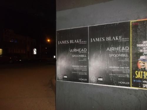 James Blake - Mono A0