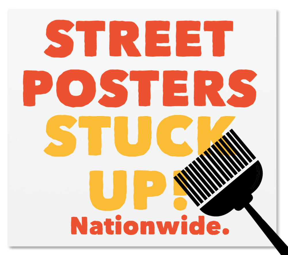 Street Posters Australia