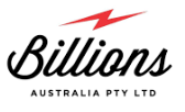 Billions Australia Touring