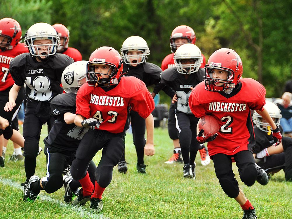 Norchester Red Knights Football