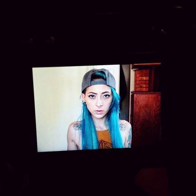 @lavishsamantha x vision snapback In Vision We Trust visioncncpt.com  #streetwear #suicidegirls #urbanfashion #style #skateapparel #tattoo #tattooapparel #visioncncpt