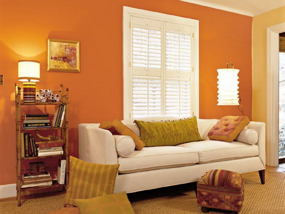 Small Living Room Paint Colors small living room painting