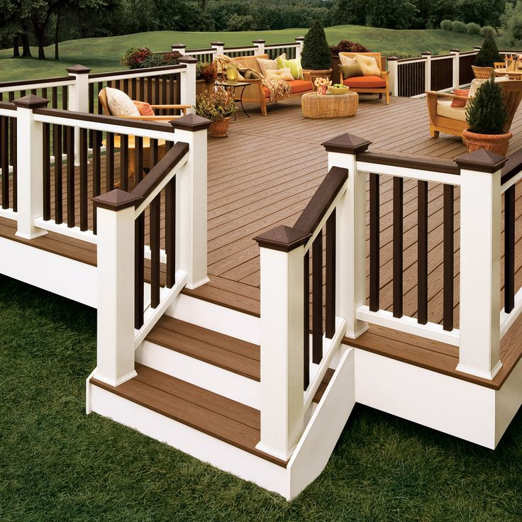 How Often Should I Stain My Deck? U2014 Color Theory, Llc : Bloomington Painters