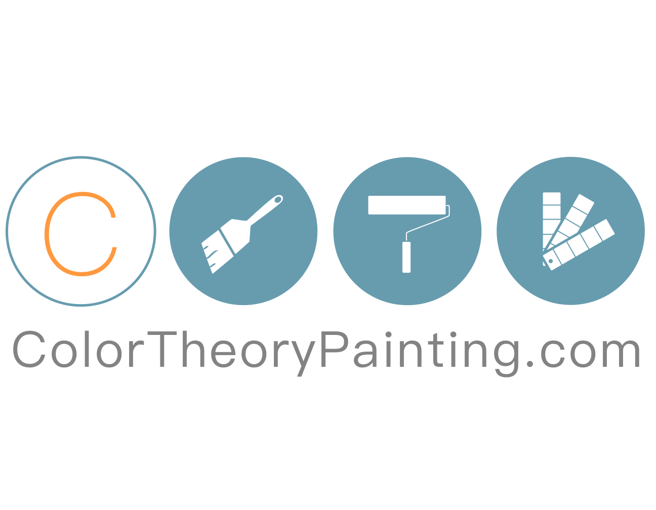 Color Theory - Craftsman Painters