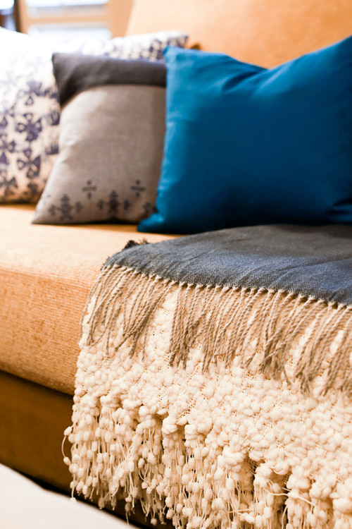 Transitional Spaces  by  Bloomington Interior Designers & Decorators   Susan Yeley Interiors