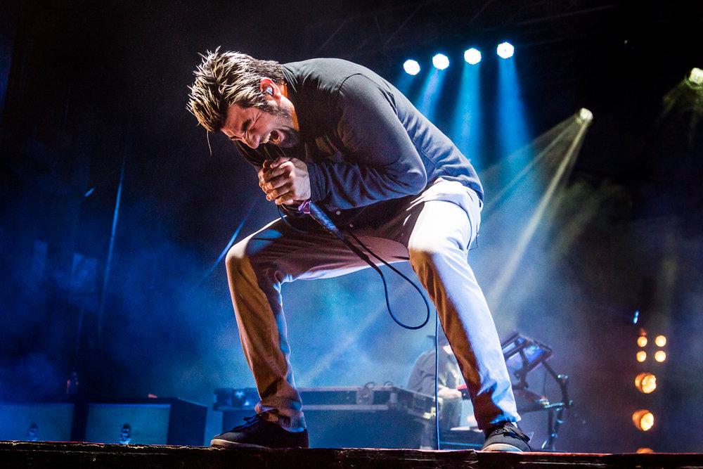 Deftones//Riot Fest Denver