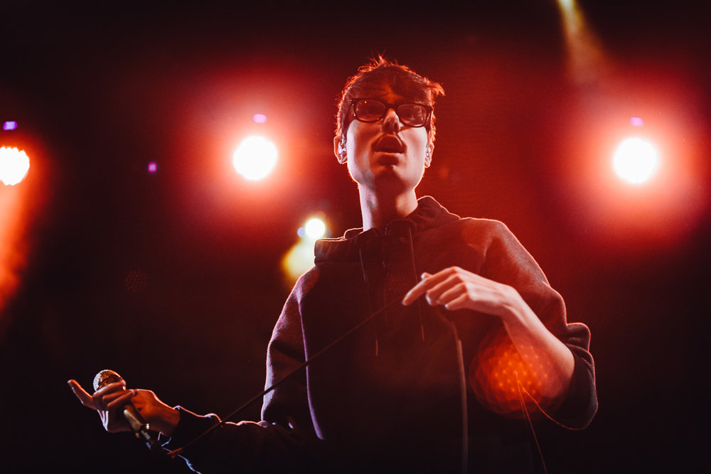 Joywave//Denver, Colorado